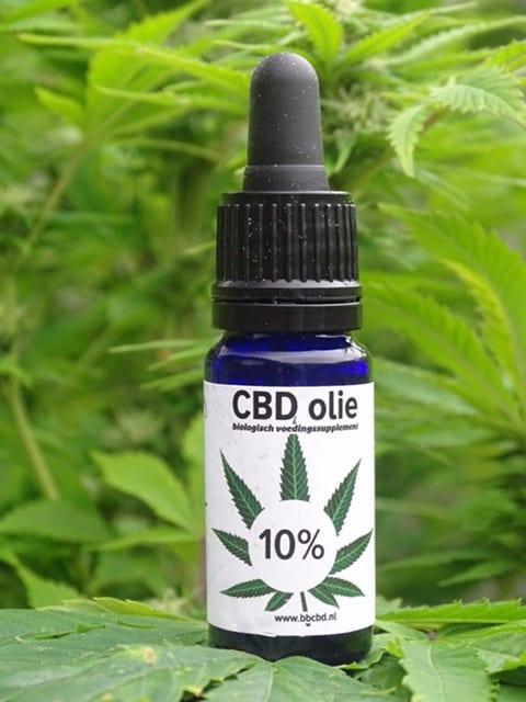 Cannabisolie Kopen